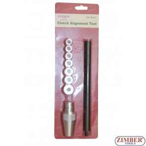 Clutch Alignment Tool / Universal - ZR-36CAT - ZIMBER TOOLS.
