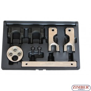 Crankshaft timing tool  for MERCERES BENZ M651 1.8/2.1 CDI  - ZR-36ETTS287 - ZIMBER TOOLS