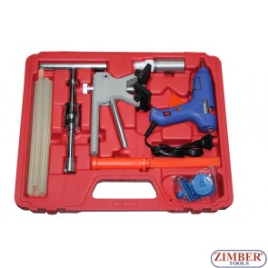 Deluxe Ding Massager Kit, ZT-04C1067 - SMANN-TOOLS
