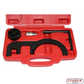 Diesel Engine Setting/Locking Tool Set BMW  N47/2.0 /N57/3.0D - ZT-04536 - SMANN TOOLS