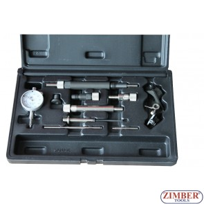Diesel Fuel Pump Timing Set for (Bosch EP/VE, Kikki, Lucas CAV, Nippon Denso, Rotary, Rotodiesel) ZR-36ETTS73 ) -ZIMBER-TOOLS.