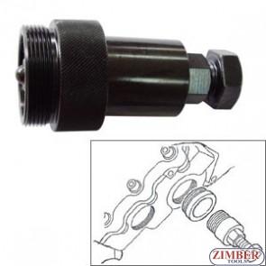 Diesel Injection Pump Puller for BMW - M47 / M47T2 / M47TU / M57 / M57TU-ZR-36DIPPB, ZIMBER TOOLS