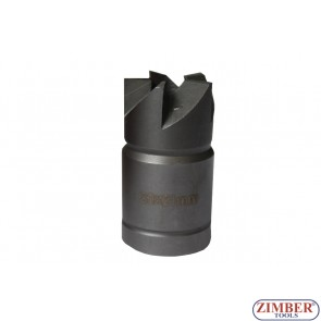 Diesel Injector Nozzle Cleaner 20 x 21mm reamer 1pc, ZR-41FR07 - ZIMBER TOOLS.