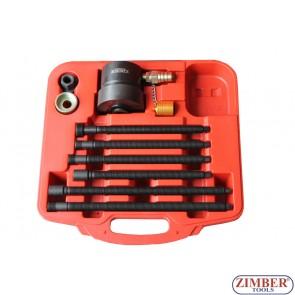 Diesel Injector Remover - Hydraulic Upgrade Kit- ZR-36DIRHUK - ZIMBER TOOLS
