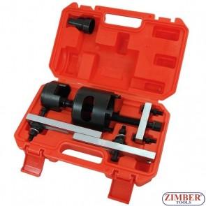 Duplex Clutch Repair Kit for VAG DSG Transmission, CT0500 - Neilsen