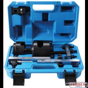 Duplex Clutch Repair Kit for VAG DSG Transmission. 8320 - Bgs technic Germany.