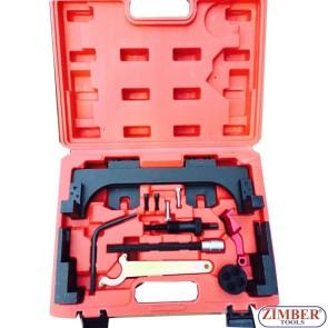 Engine Camshaft Timing Tool Set For BMW MINI B38 A15 A12 B48 A20 B58- ZT-04A2292- SMANN TOOLS.