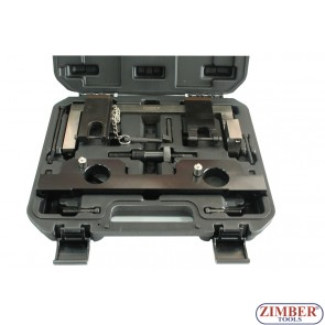 Engine Timing Tool BMW - N20,N26, ZR-36ETTSB64 - ZIMBER-TOOLS.
