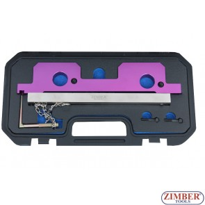 Engine Timing Tool For BMW N55 Engine Repair - ZR-41PETTSB070101 - ZIMBER TOOLS