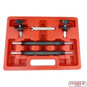 Engine Timing Kit for FIAT 1.2 16V - ZK-196