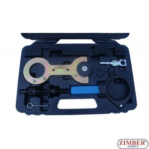 Engine Timing Tool Set for BMW -M52TU, M54, M56, ZR-36ETTSB34 - ZIMBER-TOOLS