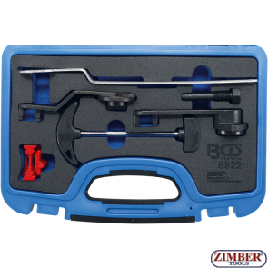 Engine Timing Tool Set for VAG 1.0, 1.2, 1.4 - 8922 - BGS- technic.
