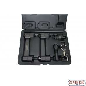 Engine Timing Tool Set for VAG - Audi, VW,  2.4 & 3.2 FSI  - ZR-36ETTS138 - ZIMBER TOOLS.