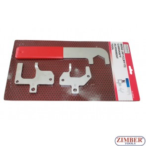 Engine timing tool set Mercedes Benz M112, M113 -ZR-36BCAT - ZIMBER TOOLS.