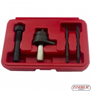 Engine Timing tool set VAG 1.2 TFSI, ZT-04A2155 - SMANN TOOLS.