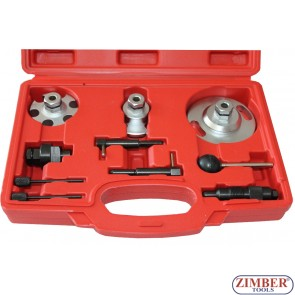 Engine Timing Tool Set VAG 2.7 & 3.0 TDi V6 -ZT-05194 - SMAN TOOLS.