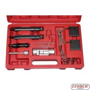 Engine Timing Tools for -VAG 2.5 V6 TDI, ZN-3425- Neilsen