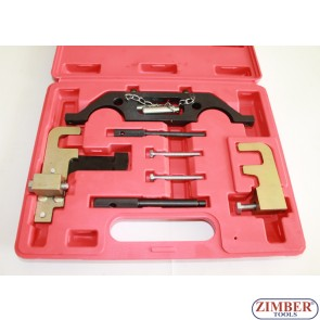 Engine Timing Tools RENAULT Espace 2.2 DCI-Master 2.2 / 2.5 DCI (ZT-04294) - SMANN TOOLS.