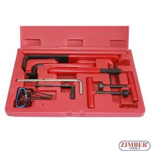 Cam belt service tool kit- ALFA ROMEO, FIAT, CITROEN, VW - ZIMBER-TOOLS.