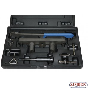 Timing Tool Set for VW and AUDI FSI 2.0 Litres / Turbo, ZR-36ETTS42 - ZIMBER-TOOLS