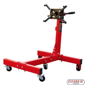 Engine Swivel Support Stand, ZT-26801 - SMANN TOOLS