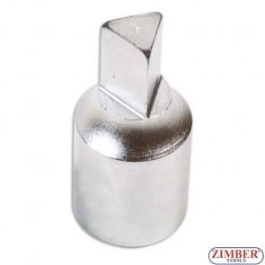 Triangle Drain Plug Key