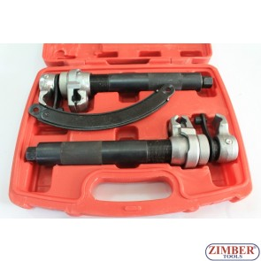 Heavy Duty Coil Spring Compressor, ZT-05213 - SMANN TOOLS