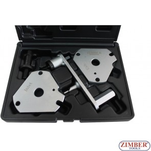 Petrol Engine Setting/Locking Kit - Fiat Lancia 1.6 16v - Belt Drive - ZR-36ETTS156 - ZIMBER TOOLS.