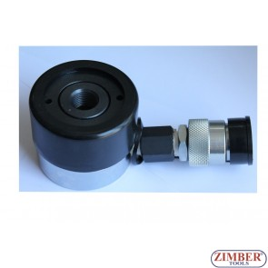 Hydraulic cylinder with 10 tonnes  - ZT-04A317M001 - SMANN TOOLS.