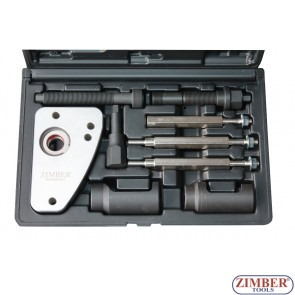 Diesel injector nozzle extractor PSA 2.0 HDI - ZR-36ETTS128 - ZIMBER TOOLS.