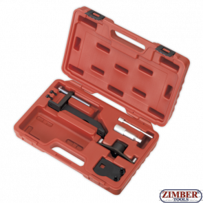 DIESLE ENGINE TIMING KIT-VSUXHALL/OPEL&SAAB 2.0,2.2DTI-CHAIN DRIVE. ZR-36ETTS68 - ZIMBER TOOLS.