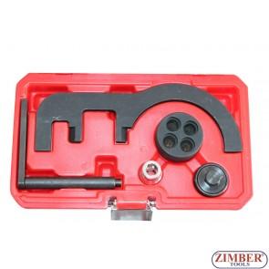 Diesel Engine Setting/Locking Tool Set BMW  N47/2.0 /N57/3.0D - ZT-04536 - SMANN TOOLS