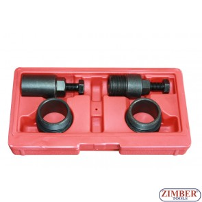 Fuel Injection Pump Puller Hydraulic Valve Lifter Set BMW, Land Rover,  M47/M47TU M 57/M57TU 2.0 and 3.0 diesel  - ZT-05222 - SMANN TOOLS.