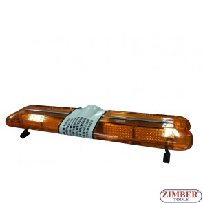 Halogen Rotating lightbar  -12V - ZTBD-110E