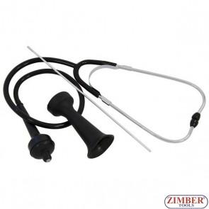 Mechanic's stethoscope - ZT-0998 -NEILSEN