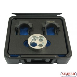 Mercedes Benz M651 Engine Timing Tool, ZR-36ETTSB60 - ZIMBER-TOOLS.