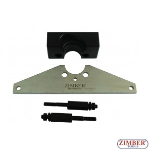 Engine Timing Tool Set for Fiat 1.4 12V,  ZR-36ETTS190 - ZIMBER TOOLS.