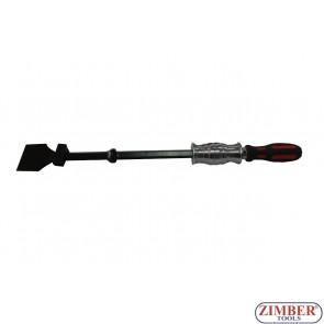 Slide Hammer Scraper - ZIMBER TOOLS