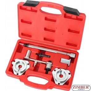 Petrol Twin Cam Locking/Setting Kit - 1.6 16V Fiat - ZT-04A2232 - SMANN TOOLS