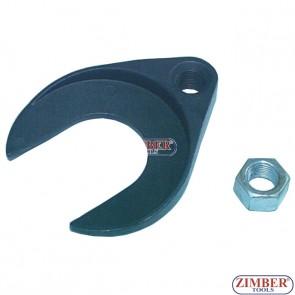 Inner Cv Joint Puller - ZR-36PICVJ - ZIMBER-TOOLS