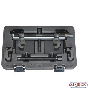 Puller For Ribbed Drive Pulley - ZR-36PFRDP02 - ZIMBER TOOLS.