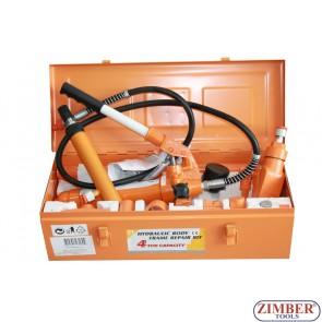 10 Ton Hydraulic body frame repair kit