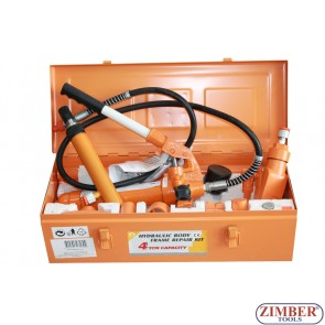 4 Ton Hydraulic body frame repair kit