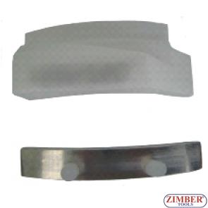 Mounting Tool Set for Flexible for Citroen/Fiat/Ford/Mitsubishi/Peugeot - ZR-36MTSFMRB03 - ZIMBER TOOLS