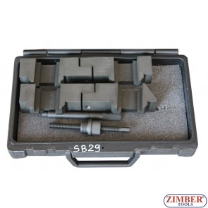 BMW-M60-M62-V8-Valve-Cam-Camshaft-Alignment-Locking-Timing-Tool-Set , ZR-36ETTSB29 - ZIMBER TOOLS.