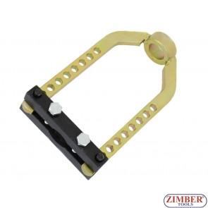 CV Joint Assembly Removal Tool Puller Propshaft Splitter Separator Universal