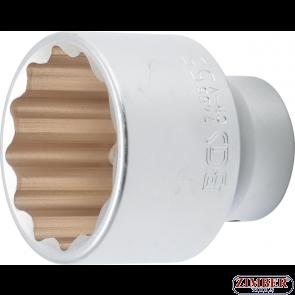 socket-12-point-20-mm-3-4-drive-55-mm-7455-bgs-technic