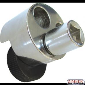 Stud Bolt Extractor 6 - 19 mm (8799) - BGS technic