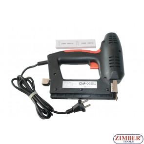 Electric Tacker - ZIMBER TOOLS