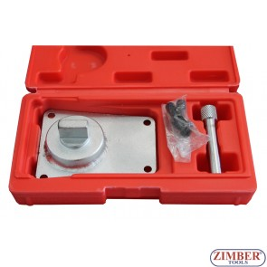 Timing Tool Set for Opel - Vauxhall, Chevrolet 2.0 CDI  Common Cail Diesel,  ZT-04A2174 - SMANN TOOLS.